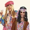 Costumi da Hippie