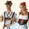 Costumi Bavaresi
