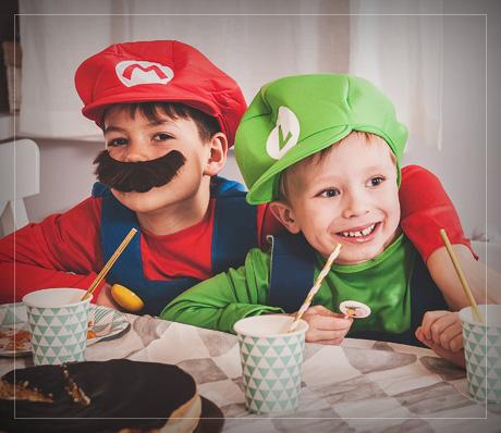 Costumi Videogames