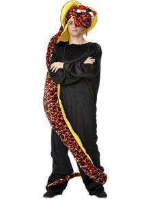 Costume da cobra