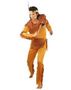 Costume da Comanche