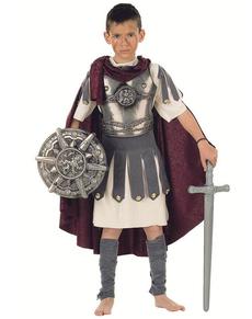 Costume da Troiano bambino