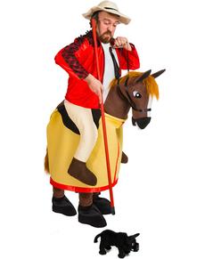 Costume da spagnolo per adulto