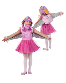 Costume Skye Paw Patrol bambina