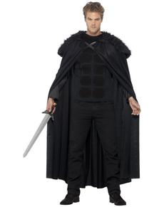 Costume da barbaro medievale uomo