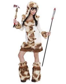 Costume da indiana weeko da donna