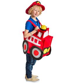 Costume da pompiere per bambini