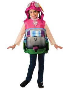 Costume da Skye elicottero Paw Patrol per bambina