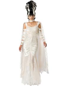 Costume da sposa di Frankie per donna