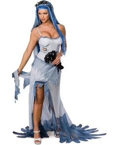 Costume la Sposa Cadavere sexy